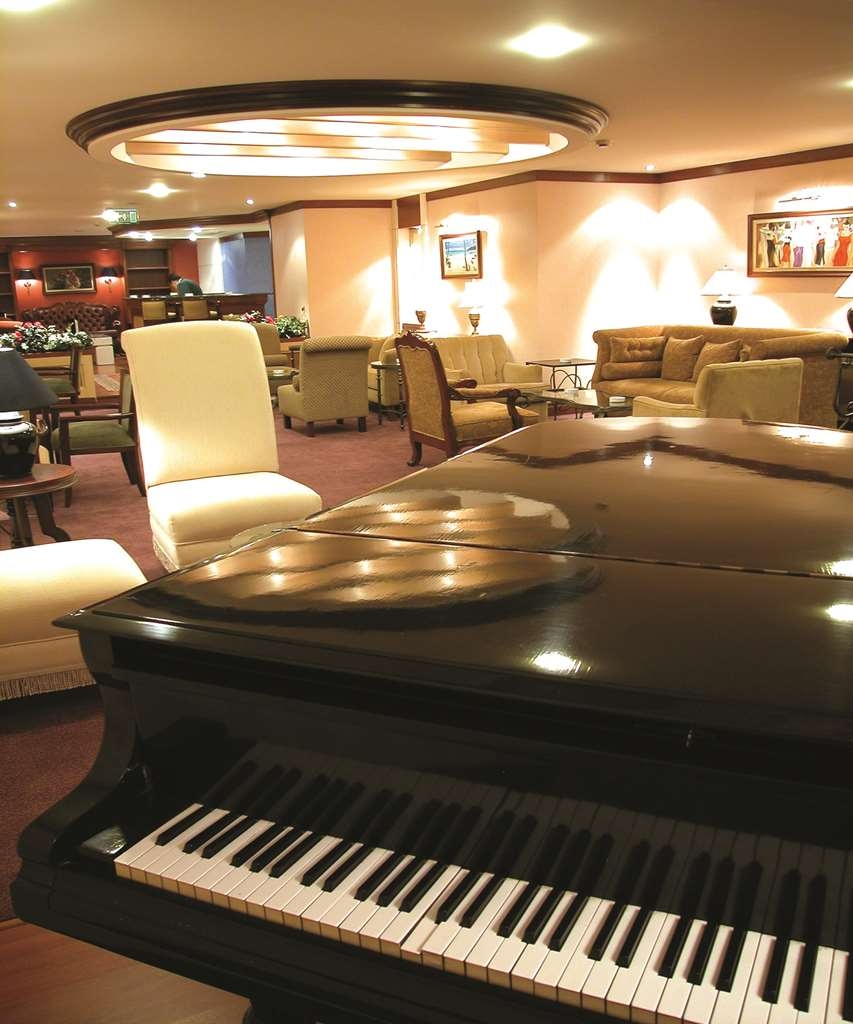 Best Western Eresin Taxim Hotel - Hall
