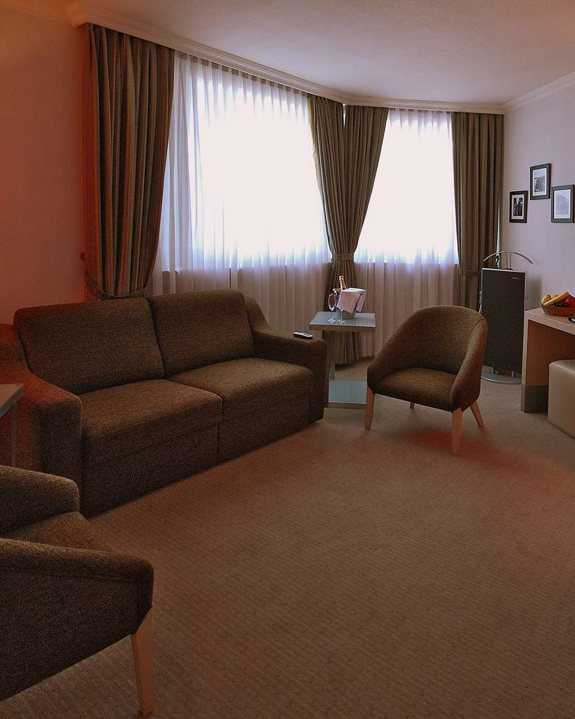 Best Western Eresin Taxim Hotel - Suite