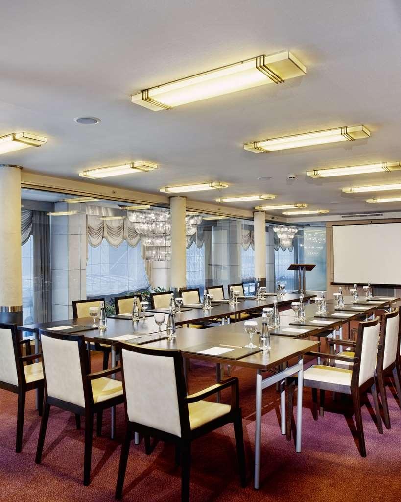 Best Western Eresin Taxim Hotel - Meeting Room U-Shape