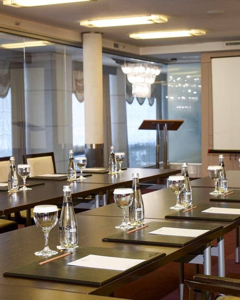 Best Western Eresin Taxim Hotel - Meeting Room