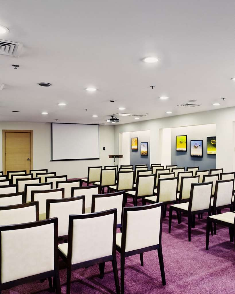 Best Western Eresin Taxim Hotel - Sale conferenze