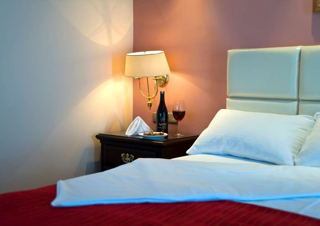 Best Western Hotel Ikibin-2000 - Suite