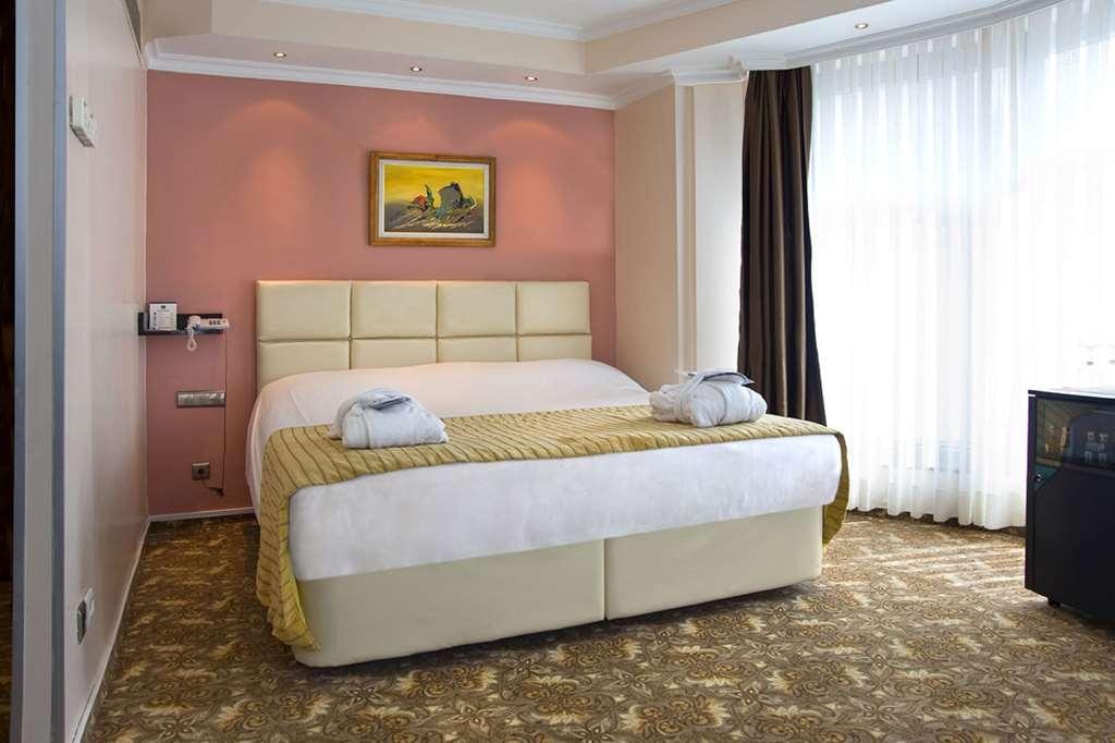 Best Western Hotel Ikibin-2000 - Double Bed Guest Room