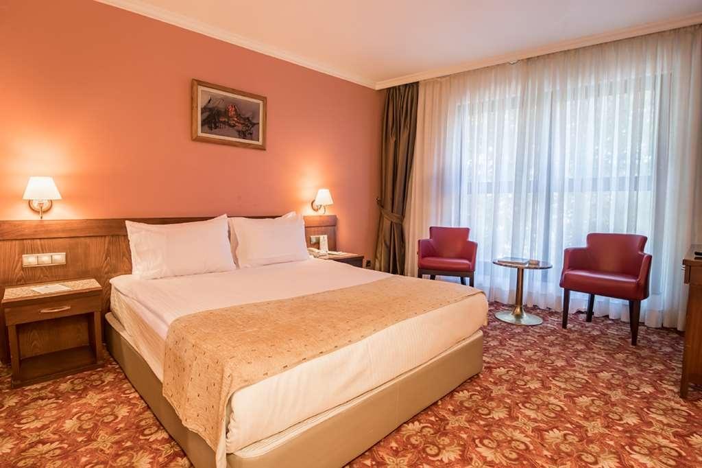 Best Western Hotel Ikibin-2000 - DBL Home Best Western Otel Ankara Turkey