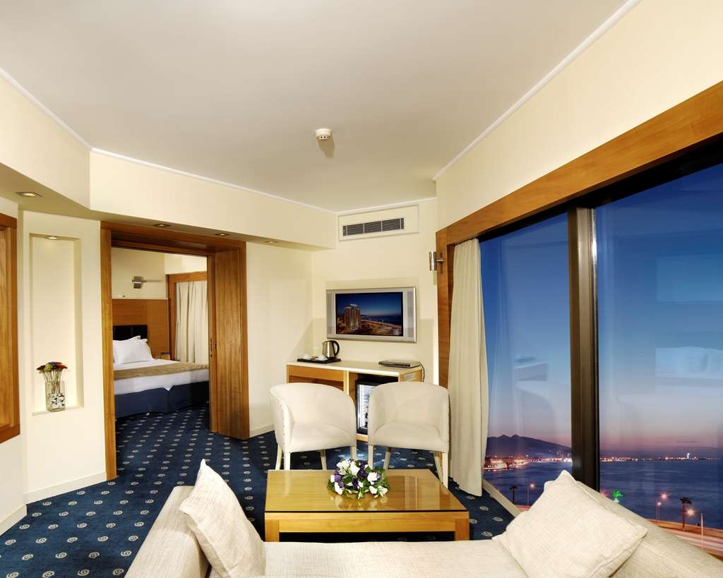 Best Western Plus Hotel Konak - Double Bed Suite