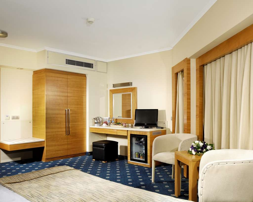 Best Western Plus Hotel Konak - Double Bed Guest Room
