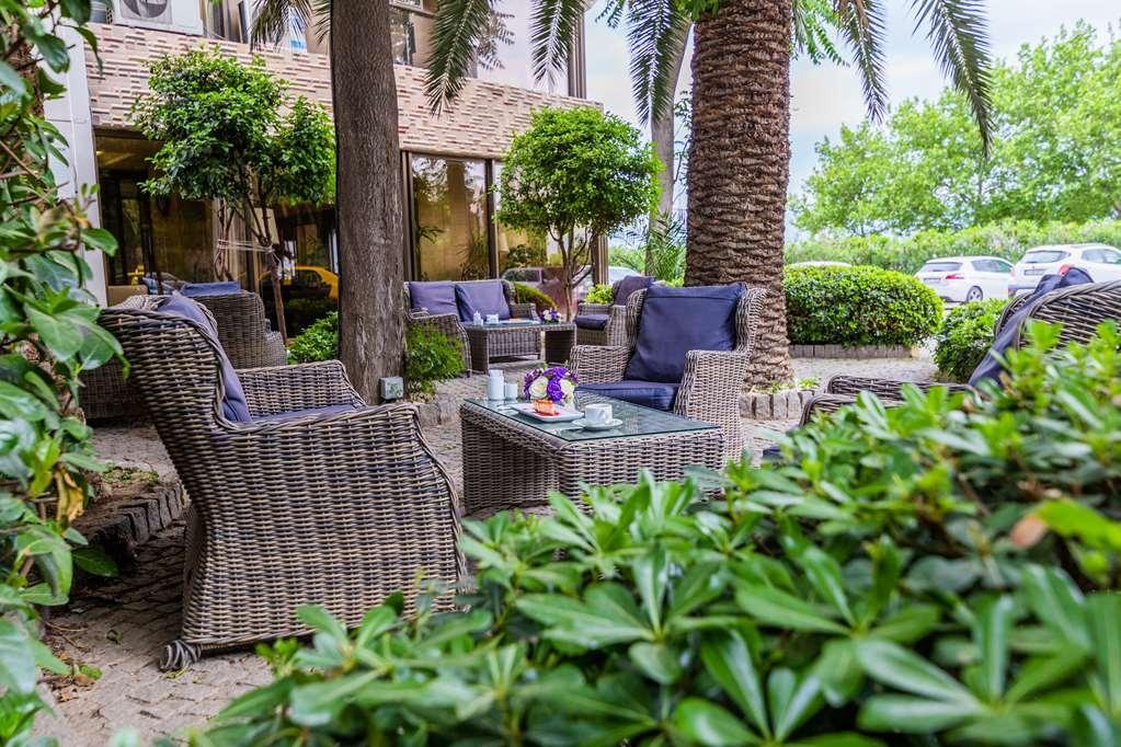 Best Western Plus Hotel Konak - Facciata dell'albergo