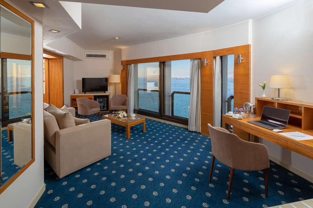 Best Western Plus Hotel Konak - Double Bed Suit room