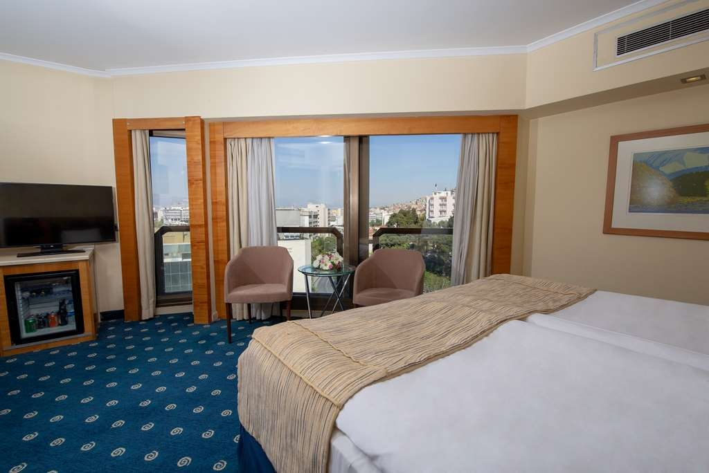 Best Western Plus Hotel Konak - Standard Two Twin Bed Guest Room