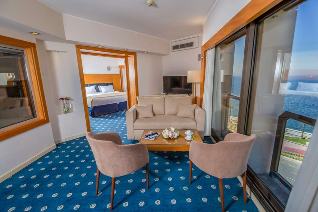 Best Western Plus Hotel Konak - Double Bed suit