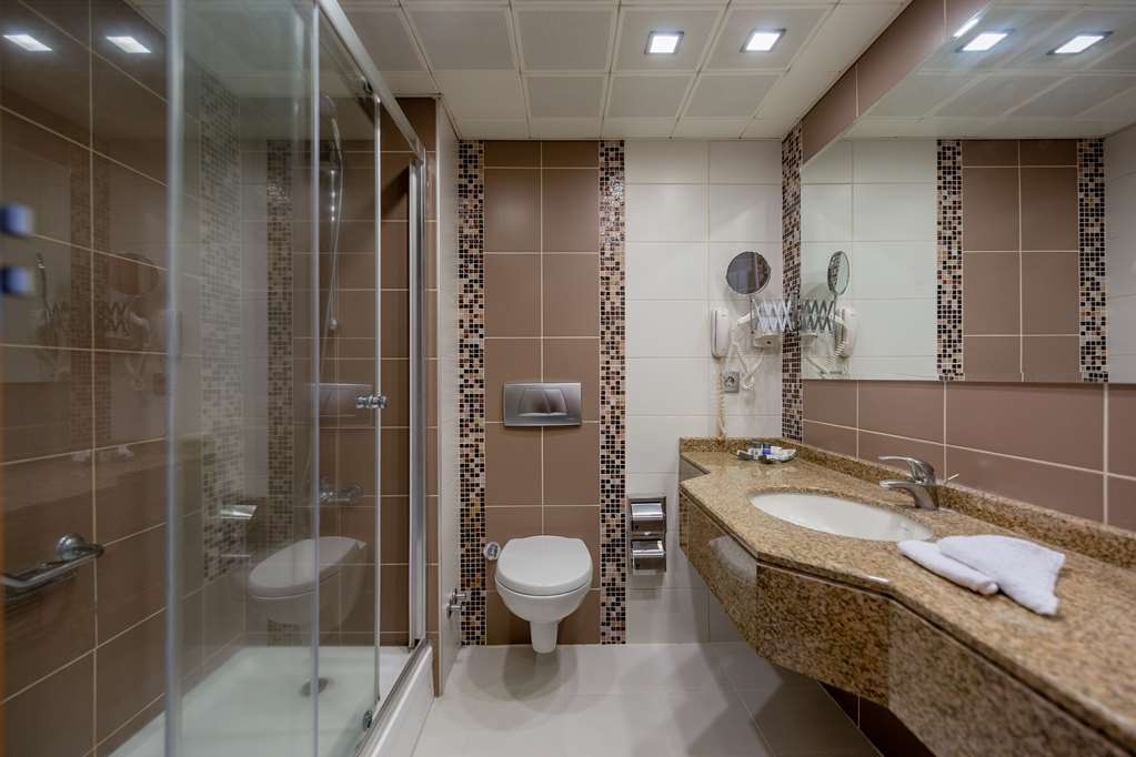 Best Western Plus Hotel Konak - Standart Double Room