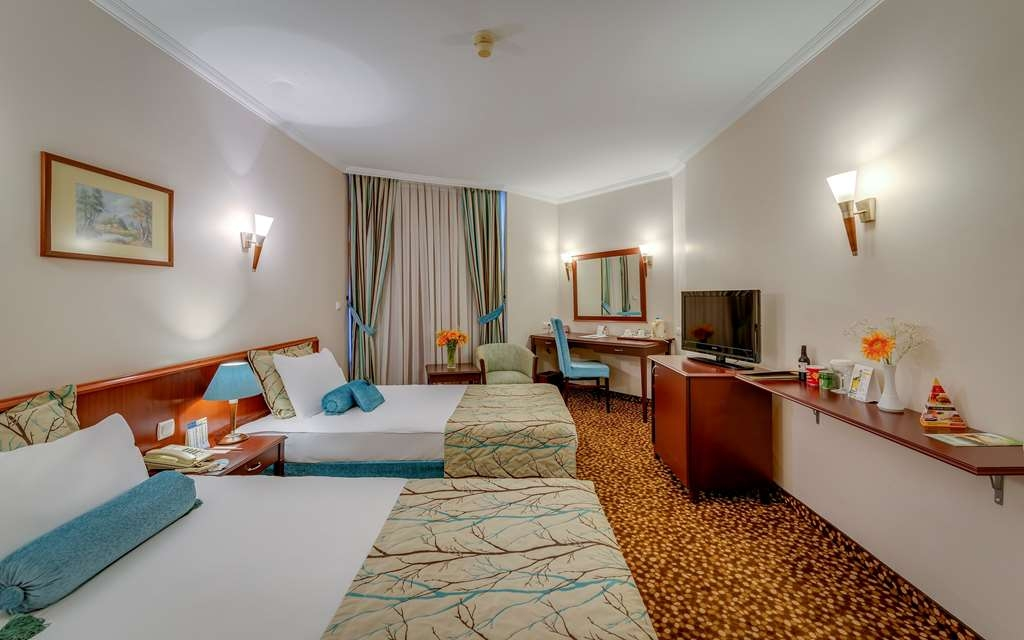 Best Western Plus Khan Hotel - Twin