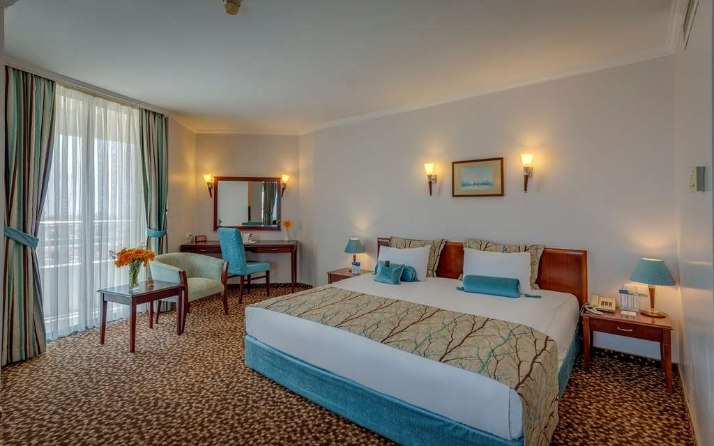 Best Western Plus Khan Hotel - King