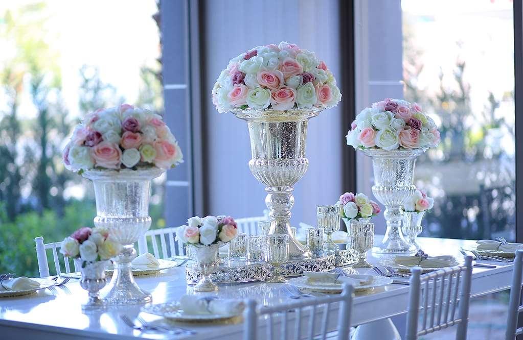 Best Western Premier Karsiyaka - Hochzeit