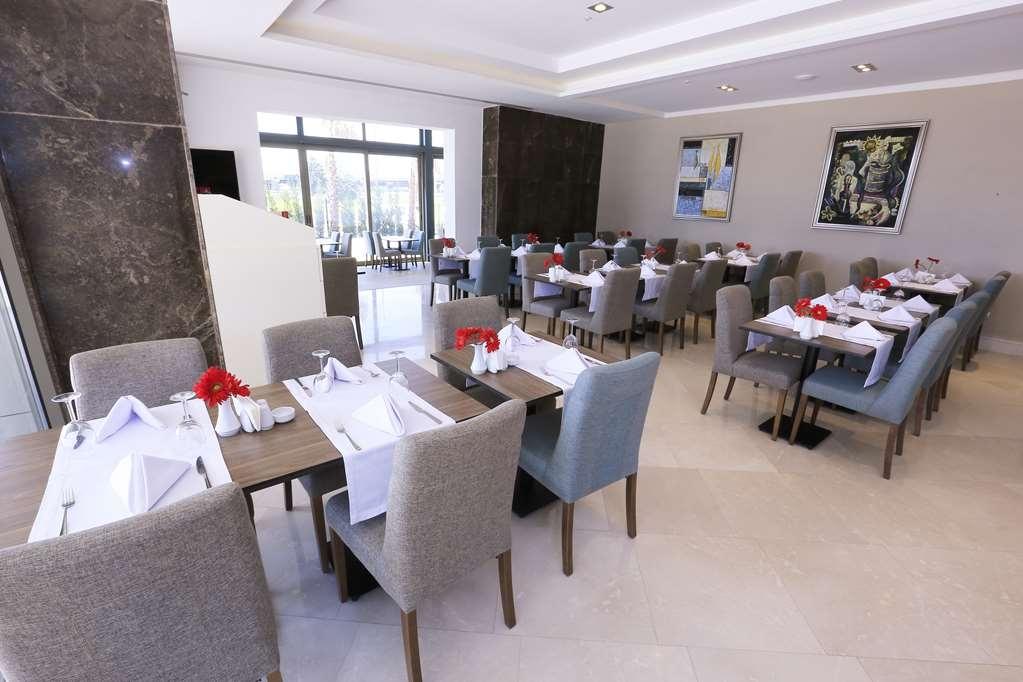 Best Western Premier Karsiyaka - Restaurant / Etablissement gastronomique