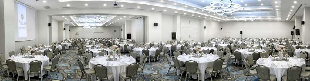 Best Western Premier Karsiyaka - salón de baile