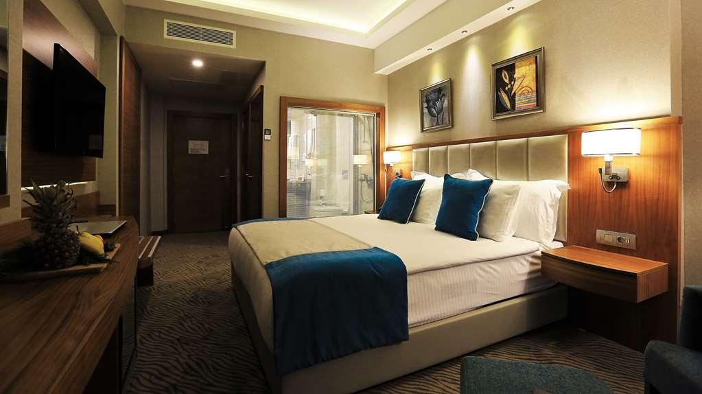 Best Western Premier Karsiyaka - Habitaciones/Alojamientos