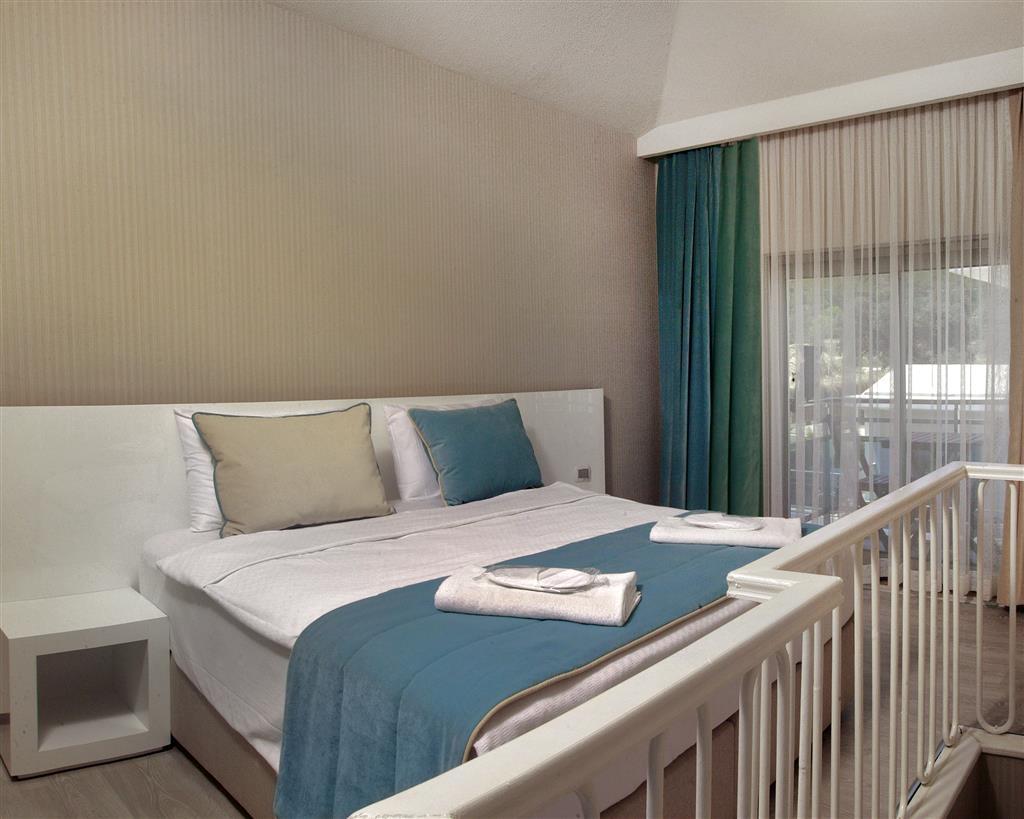 Best Western Plus Cesme Hotel - Superior-Zimmer