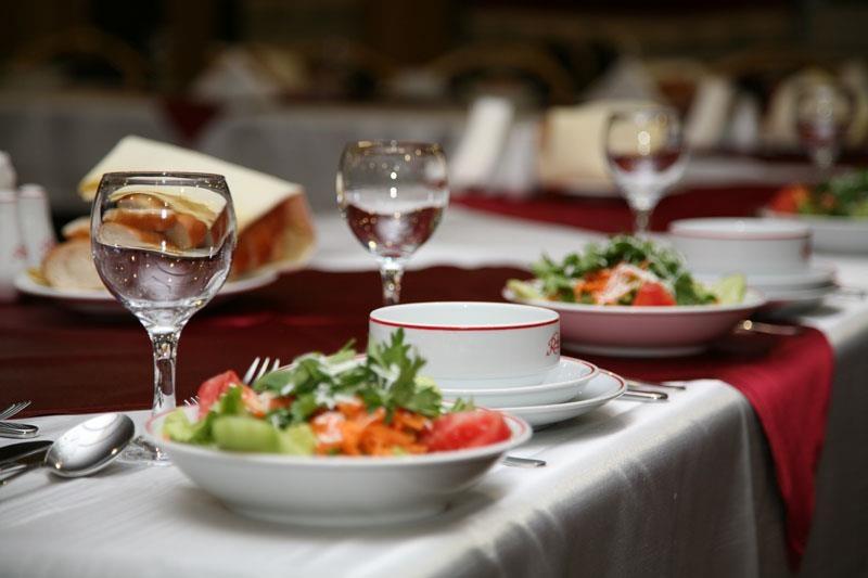 Best Western Ravanda Hotel - Restaurant