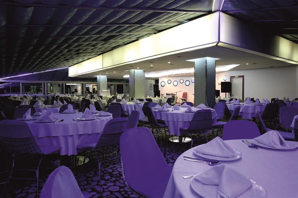 Best Western Ravanda Hotel - Ballroom