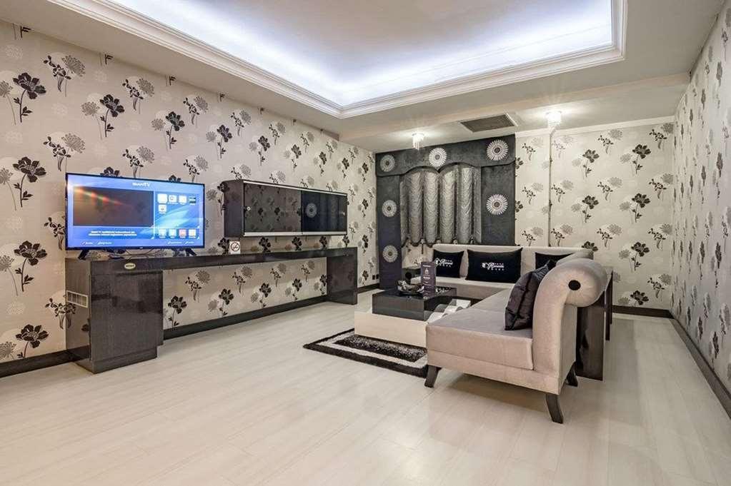 Best Western Ravanda Hotel - Suite