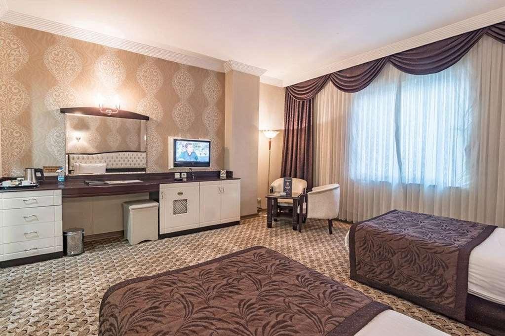 Best Western Ravanda Hotel - Two Single Bed Guest Room