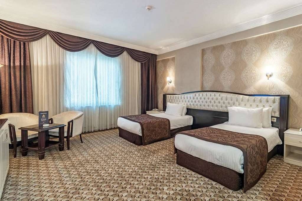 Best Western Ravanda Hotel - Chambres / Logements