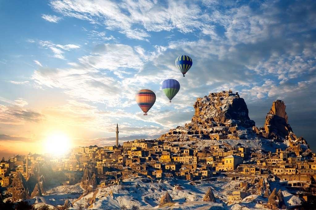 Best Western Premier Cappadocia - Anderes / Verschiedenes