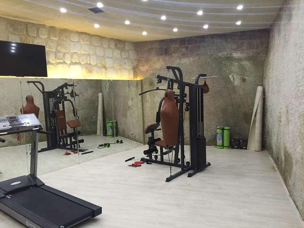 Best Western Premier Cappadocia - Fitnessstudio