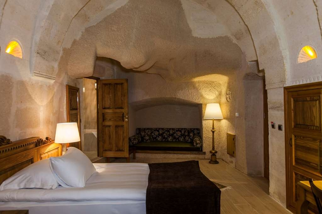Best Western Premier Cappadocia - Guest Room with One Double Bed