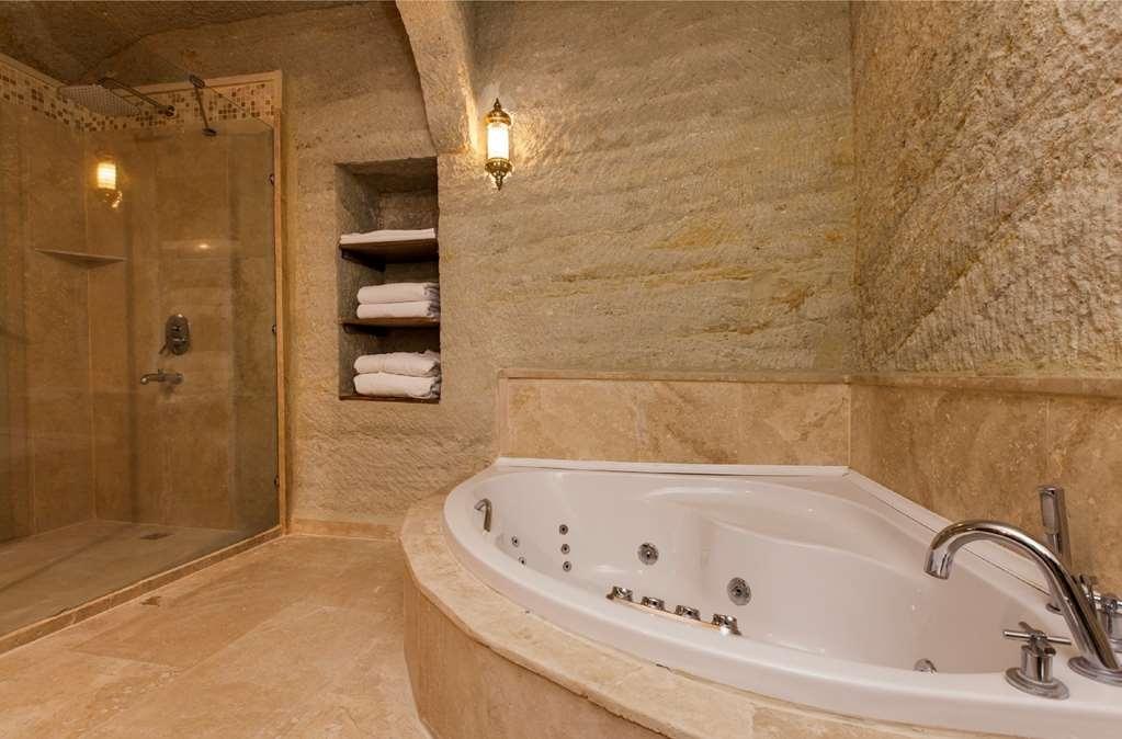 Best Western Premier Cappadocia - Gästezimmer/ Unterkünfte