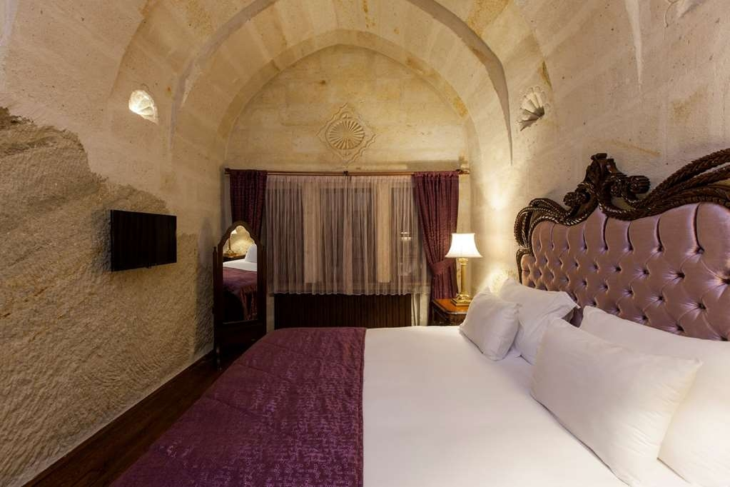 Best Western Premier Cappadocia - Camere / sistemazione