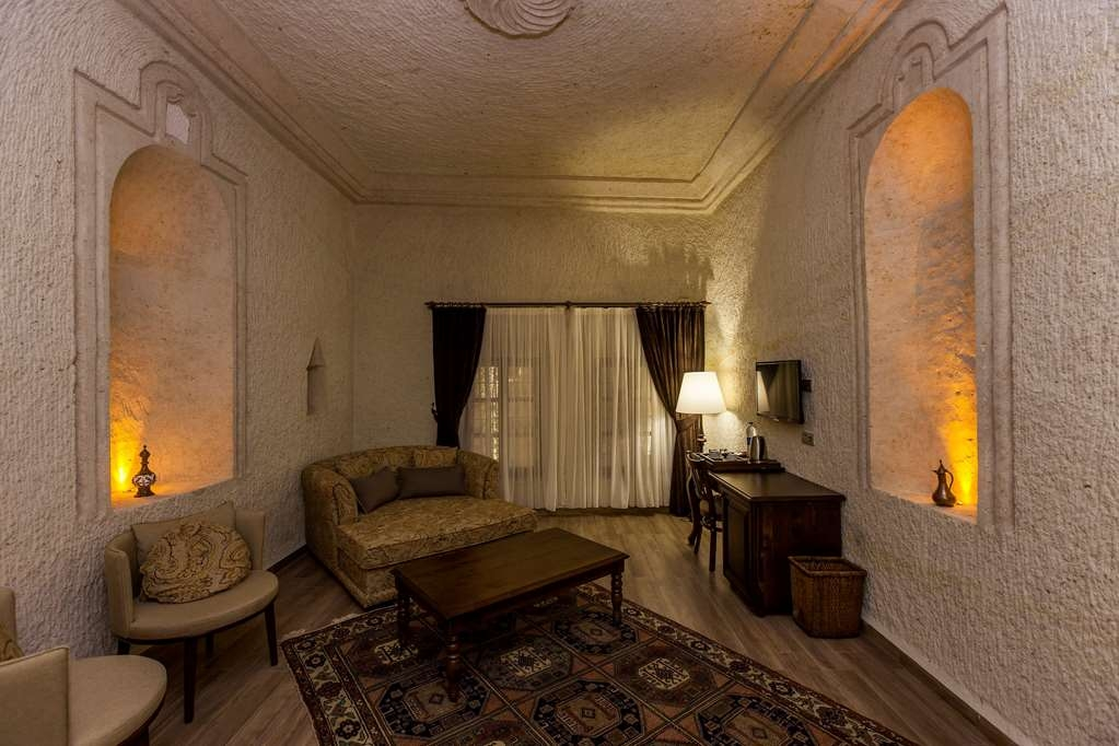 Best Western Premier Cappadocia - Suite