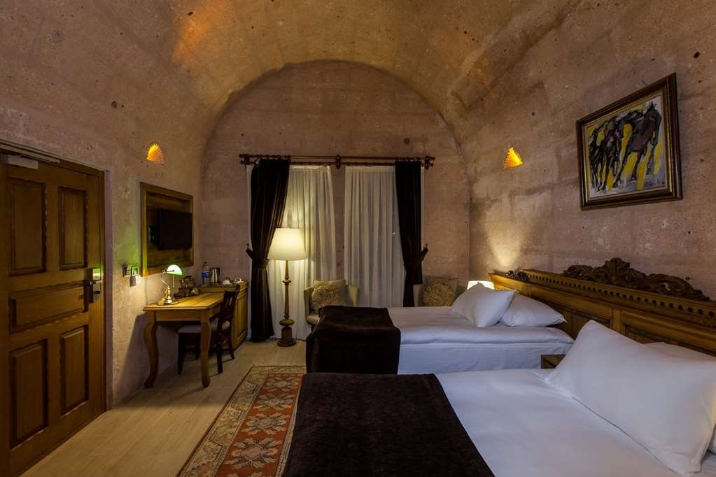 Best Western Premier Cappadocia - Guest Room with Two Single Beds