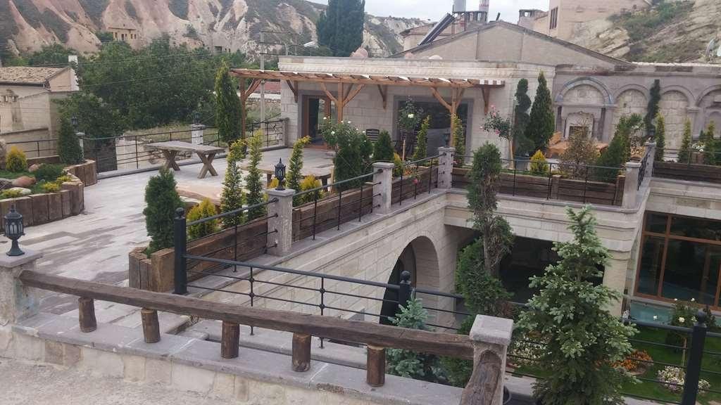 Best Western Premier Cappadocia - Außenansicht