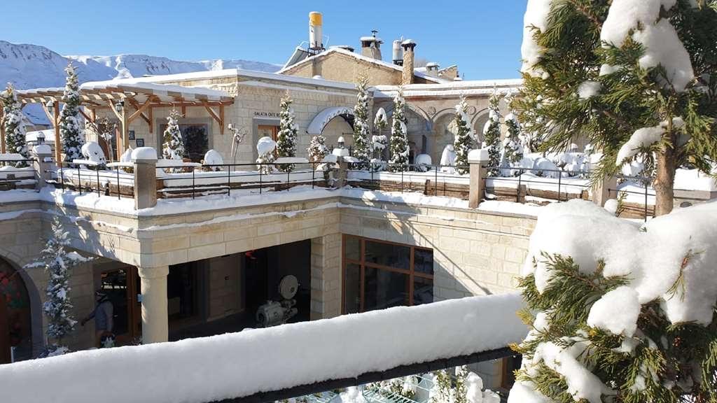 Best Western Premier Cappadocia - Exterior