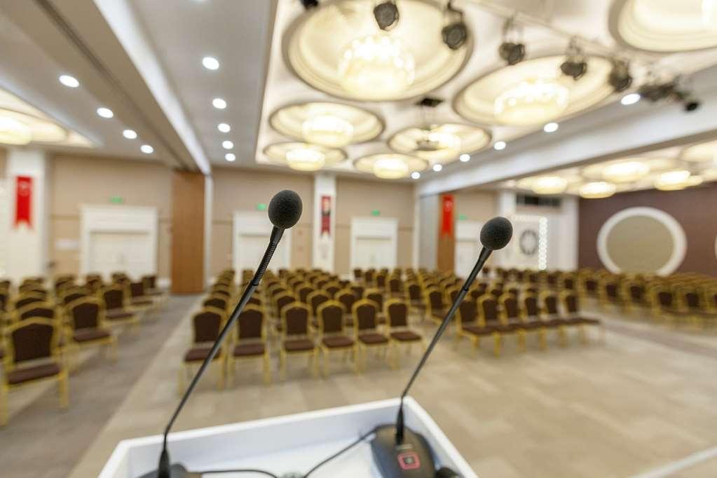 Vib Best Western Antalya - sala conferenze