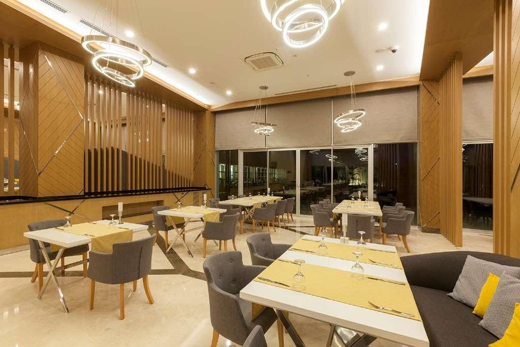 Vib Best Western Antalya - locmain pranzo
