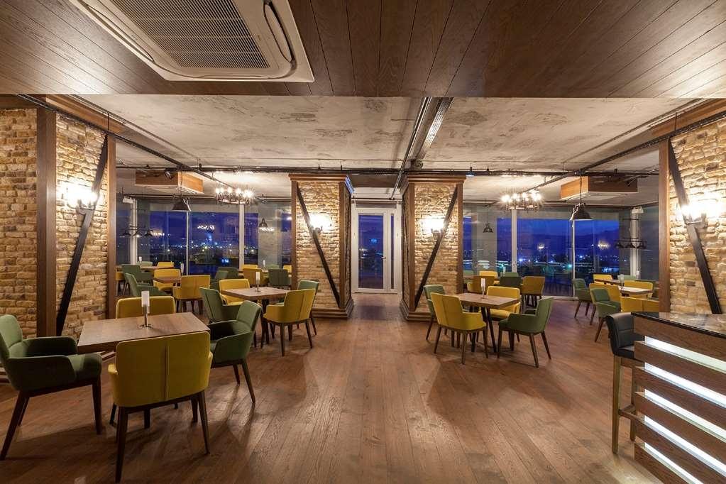 Vib Best Western Antalya - Bar / Lounge