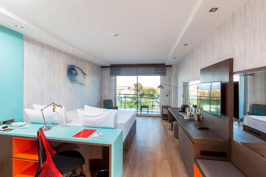 Vib Best Western Antalya - Camere / sistemazione
