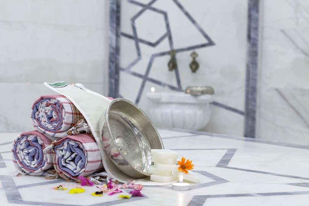 Vib Best Western Antalya - spa