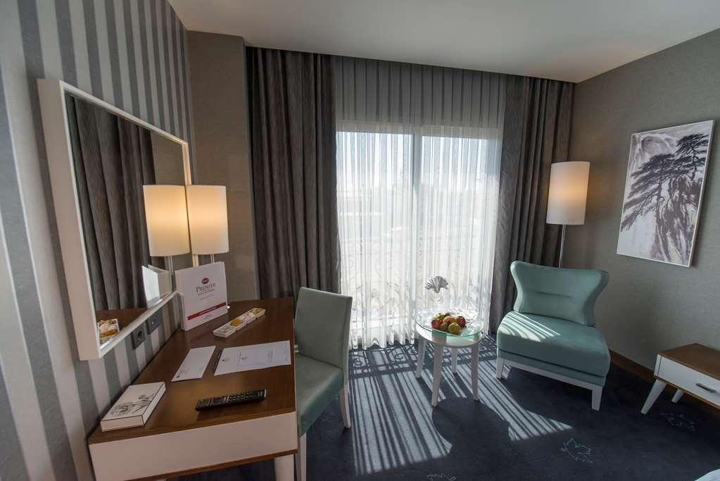 Best Western Premier Sakarya - Gästezimmer/ Unterkünfte
