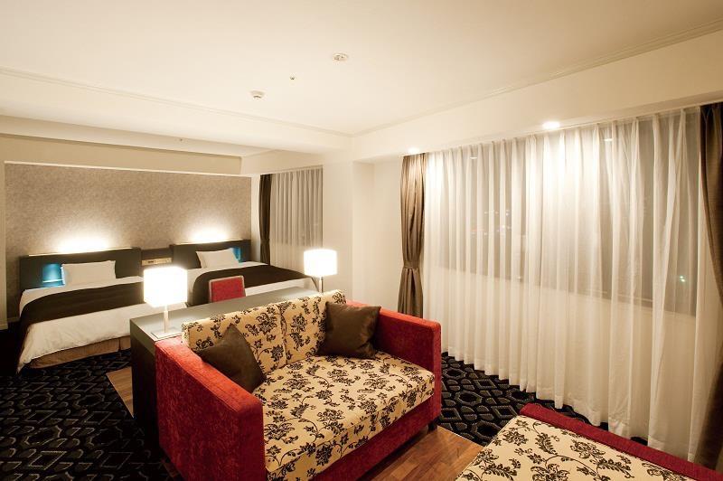 Best Western Hotel Takayama - Junior Suite