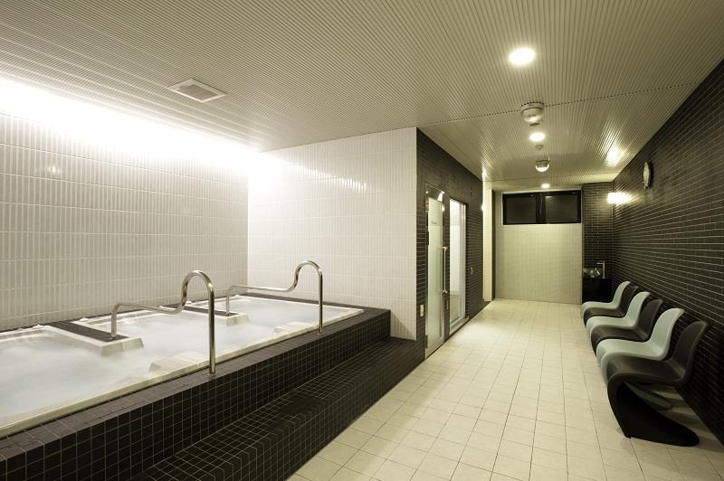Best Western Hotel Takayama - Spa