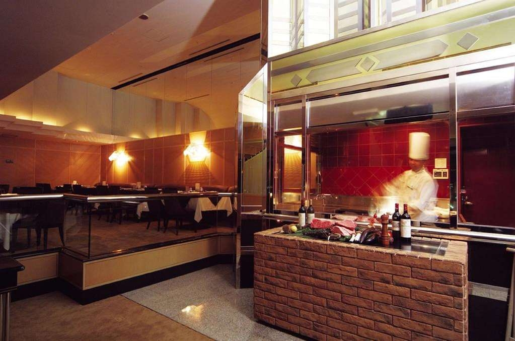 The Hotel Nagasaki, BW Premier Collection - Restaurant / Etablissement gastronomique