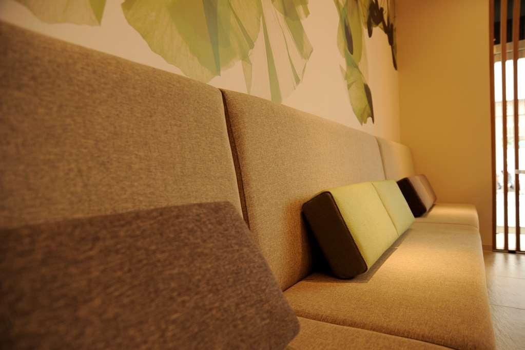 Best Western Hotel Fino Osaka Shinsaibashi - Restaurant / Etablissement gastronomique