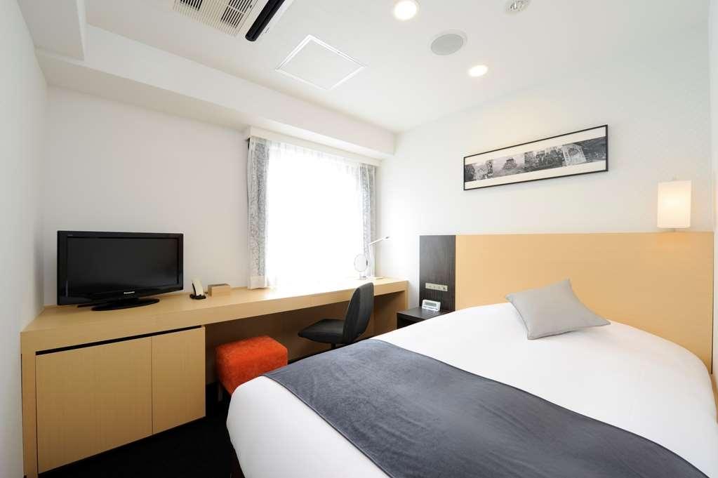 Best Western Hotel Fino Osaka Shinsaibashi - Chambres / Logements
