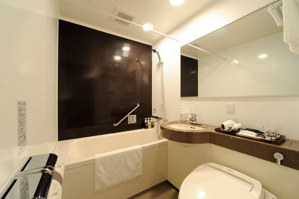 Best Western Hotel Fino Osaka Shinsaibashi - Salle de bain