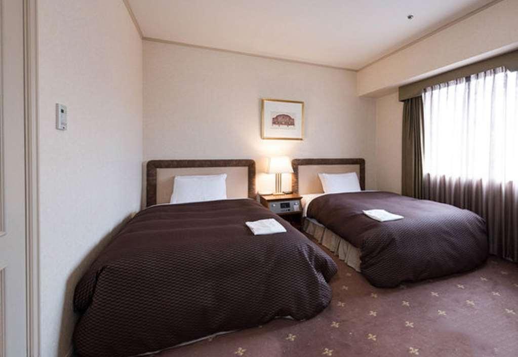 Best Western Hotel Nagoya - Executive Suite Room
