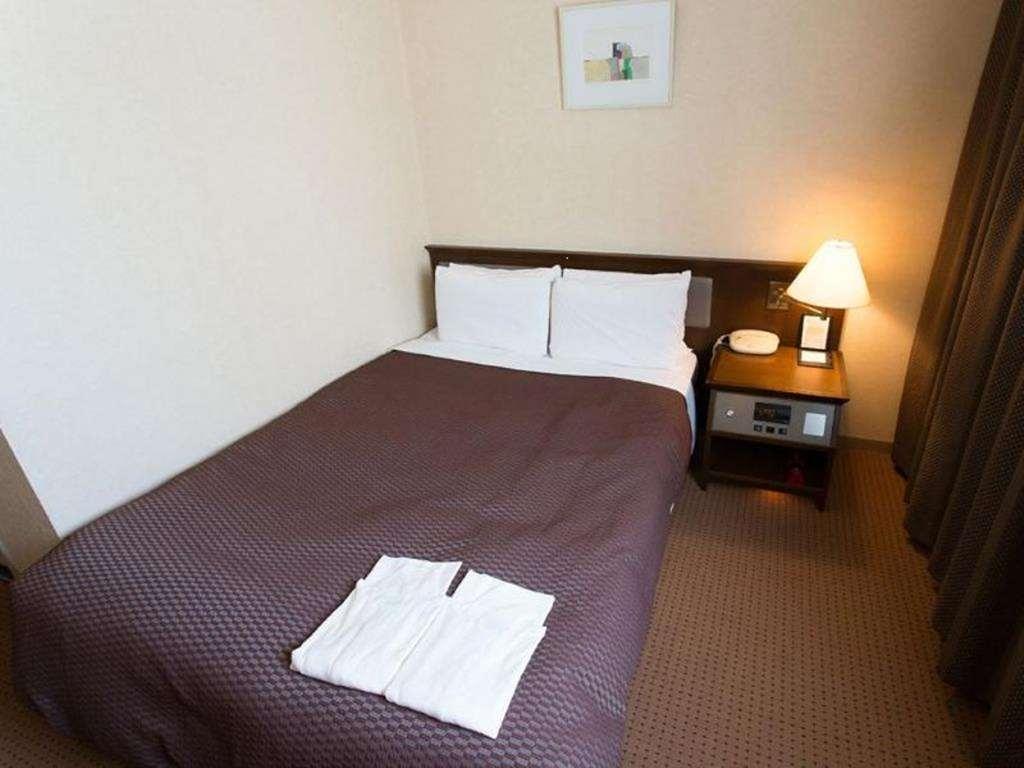 Best Western Hotel Nagoya - Moderate Room
